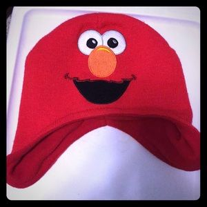 Other - Children's Elmo Hat